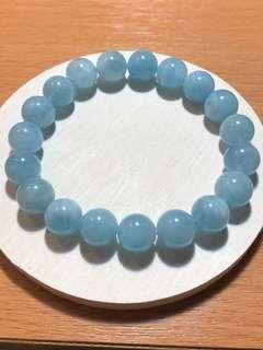 海藍寶水晶