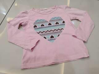 Goodday Shirt (3-4y)