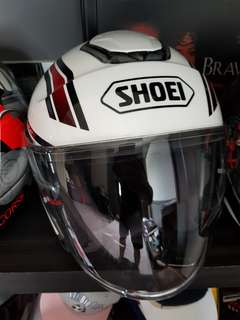 Shoei J Max