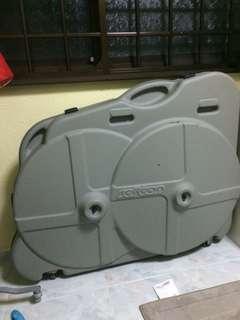Sciron bike luggage