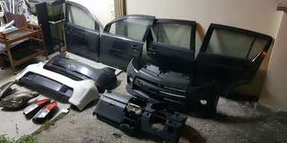 Myvi Items for sell