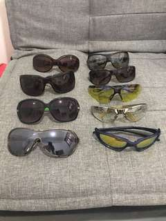 REPRICED!!!TAKE ALL FOR 500(All Imported)