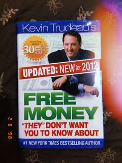 """Free Money """"They Don't Want You To Know About"""""""