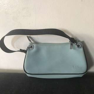 Repriced!Authentic Lacoste Handbag
