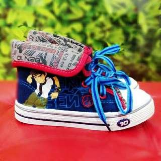 Ben10 Shoe