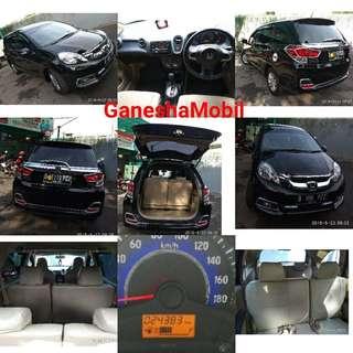 Honda Mobilio E CVT AT 14