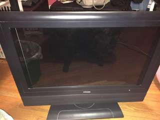 X2gen Widescreen hdtv