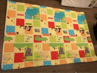 Parklon (Korea) Baby/Kids playmat
