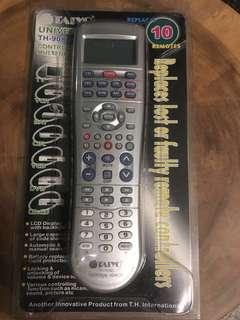 Taiyo universal remote. Model TH-908D