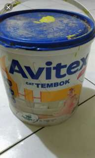 Cat avitex lemon