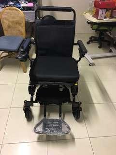 Electrical Wheelchair 電動輪椅