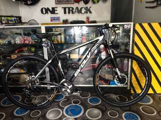 2018 Evolv 27.5 Mountain bike