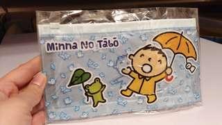 Sanrio 大口仔長型袋 (包郵)