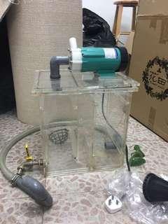 魚缸抽水泵