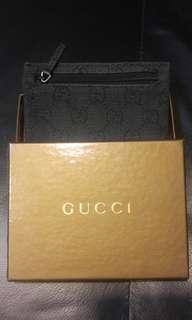 Gucci 小銀包