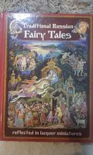 Traditional Russian Fairy Tales