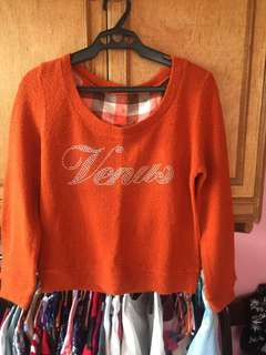 Venus Knitted Sweater