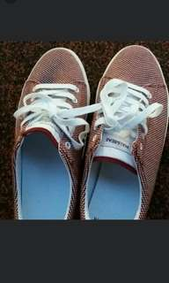 Sepatu casual PULL&Bear, size 43
