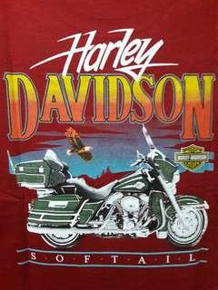 H.Davidson Tees BigSize