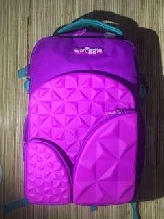 Smiggle premium bag pack