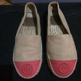 Tory Burch Espadrille Authentic