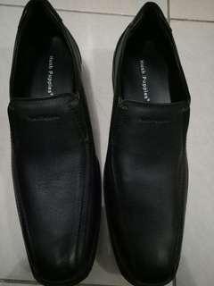 Sepatu kantor cowo Hush Puppies, size 42