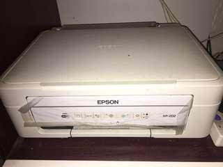 Epson打印機