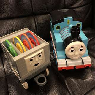 Used Tomy Thomas & Friends Musical Thomas