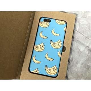 全新 GUSHA iphone6 香蕉手機殼
