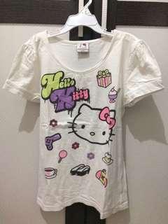 T-Shirt Anak Cewe Branded Original