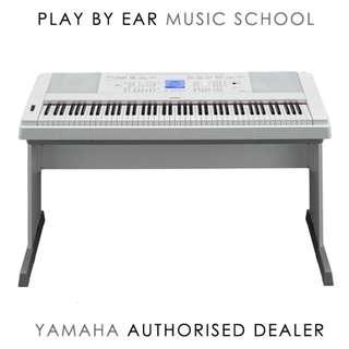 Yamaha DGX-660 For Sale