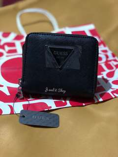 💯Authentic Guess Wallets