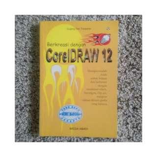 Buku Berkreasi dengan CorelDraw 12