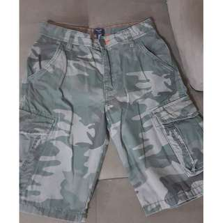Branded pre loved boys apparel