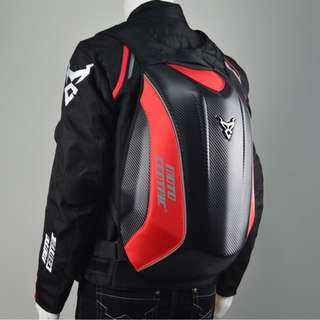 Motorcycle Helmet Waterproof Backpack OGIO Dainese