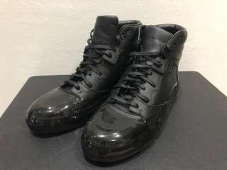 Balenciaga hi cut sneakers