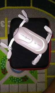 Dobby -Pocket Drone-