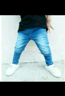 Jeans anak co.