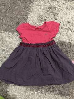 Anakku dress kids