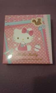 Hello Kitty 日記