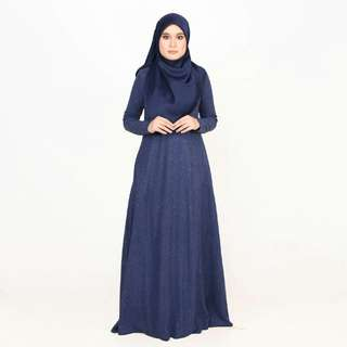 (Pre-Order) BAimonds Jubah By Bella Ammara