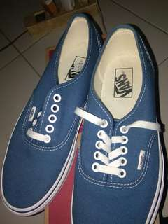 Vans autentic original