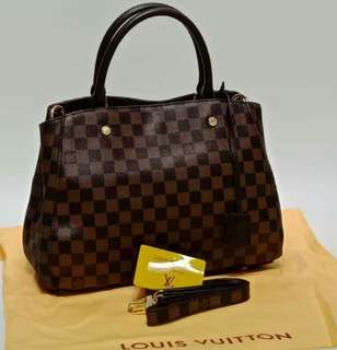Louis Vuitton Montaigne Damier