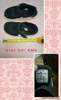 Authentic Boy Nike Shoes