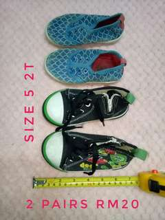 Boy Shoes