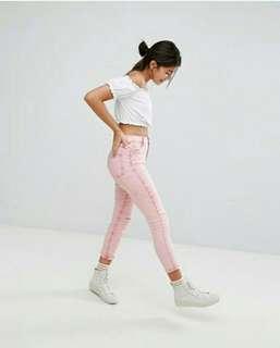 Gap soft pink murah