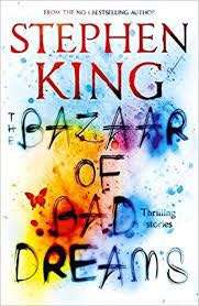 Stephen King's Bazaar of Bad Dreams