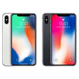 ⭐️⭐️⭐️ Iphone X 256gb / Iphone X 64gb / Iphone 8 plus ⭐️⭐️⭐️