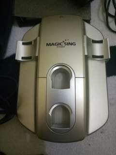 Diamond Magic Sing