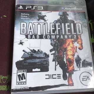 Battlefield 2 PS3